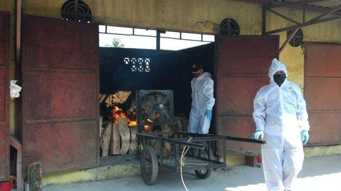 Antisipasi Calo Main Harga Kremasi Jenazah Covid-19, Krematorium Cilincing Tawarkan Paket Rp 10 Juta