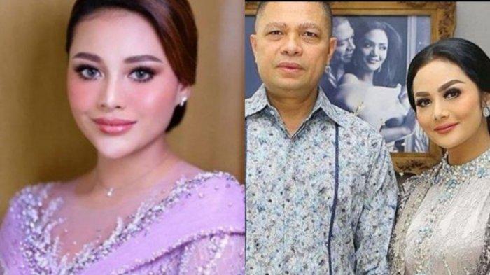 Tak Datang ke Pernikahan Aurel Hermansyah dan Atta, Raul Lemos Titip Pesan ke Krisdayanti