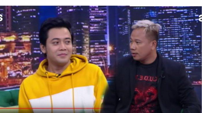 Berniat untuk Dekati Zaskia Gotik, Kriss Hatta Buat Vicky Prasetyo Tersentak: Berat Hati Gue