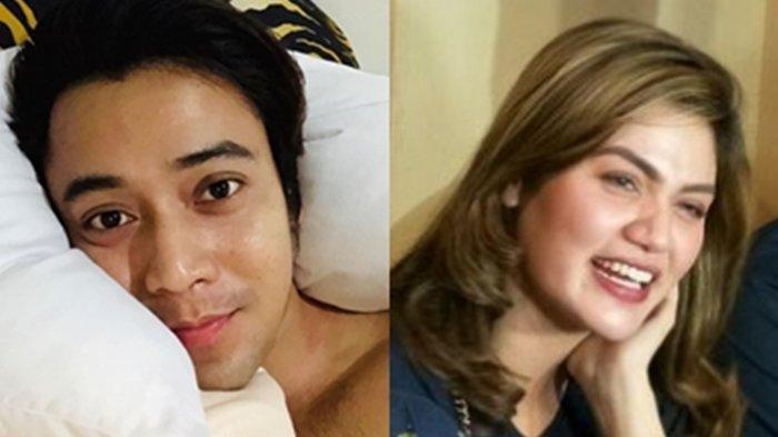 Angela Tee Ungkap Alasan Pernikahan Kriss Hatta & Hilda Vitria Dipercepat, Iis Dahlia: Ya Allah