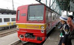 Mulai Hari Ini, Stasiun Tanah Abang Tidak Melayani Naik Turun Penumpang KRL Pada Jam Segini