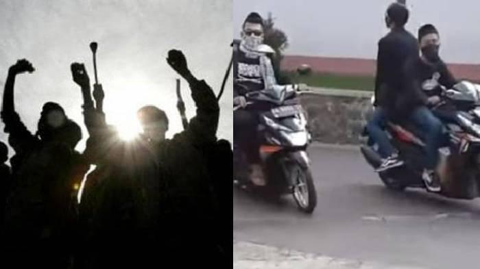 Kronologi Bentrok Warga vs Rombongan Perguruan Silat: Saling Ejek Saat Konvoi, Korban Disekap