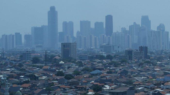 Biarkan Kualitas Udara Memburuk, Mas Anies Juga Kena Sanksi Seperti Jokowi dan Tiga Menterinya