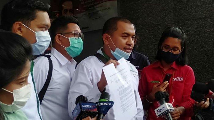 FPI Angkat Bicara Kabar Habib Rizieq Shihab Sudah Tinggalkan RS Ummi Bogor