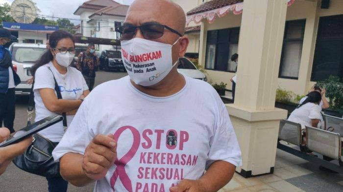 Sidang Putusan Kasus Pelecehan Seksual Pengurus Rumah Ibadah di Depok Ditunda Sampai Tahun 2021