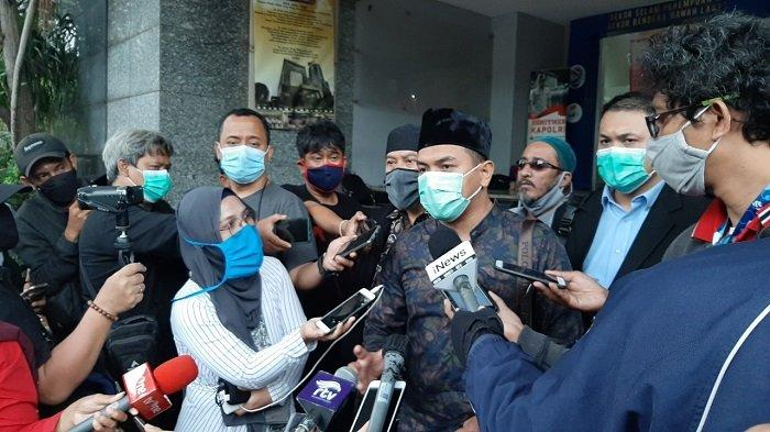 Rizieq Shihab Kembali Tak Penuhi Panggilan Polisi, Beralasan Masih Kelelahan
