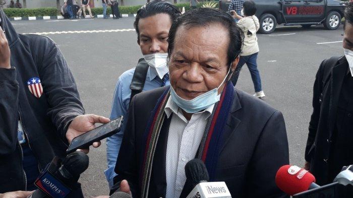 Kuasa Hukum Rizieq Akan Daftar Judicial Review ke MK, Tak Terima Praperadilan Dipimpin Hakim Tunggal