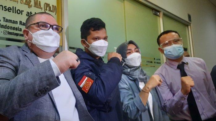 Bandingkan Kasus Juliari, Pengacara Sandi Minta Wali Kota Depok Ikut Diperiksa Dugaan Korupsi Damkar