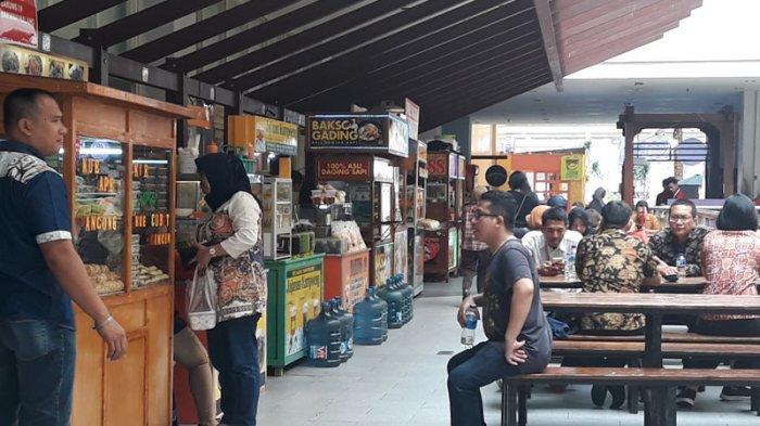 Selama PPKM Darurat, Penjualan Pengusaha Kuliner Terjun 80 Persen