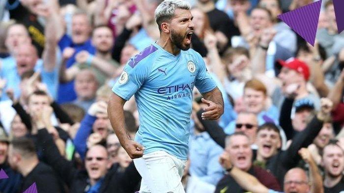 Gara-gara VAR Manchester City Imbang, Berikut Hasil Lengkap Pekan Kedua Liga Inggris