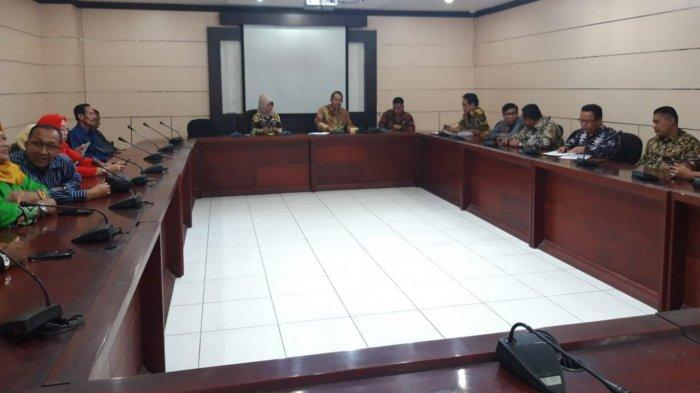 Pelajari Pendapatan Asli Daerah, DPRD Kabupaten Probolinggo Sambangi DPRD Kota Tangerang