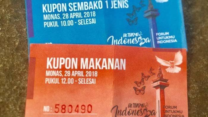 Pro Kontra Pesta Rakyat Untukmu Indonesia; Dituding Penipuan Hingga Dugaan Misi Keagamaan