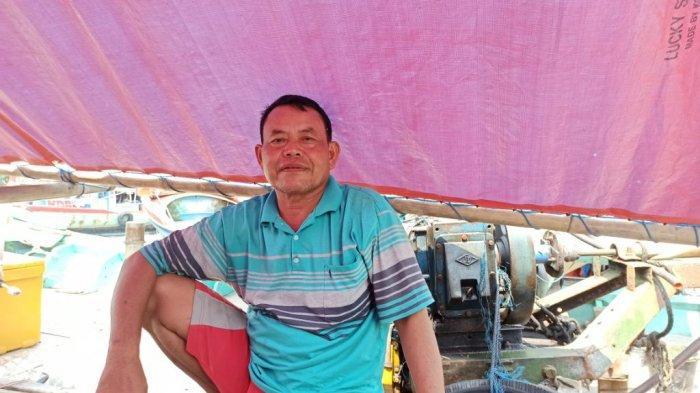 30 Tahun Lebih Jadi Nelayan, Kurdi Pernah Jaring Mayat Wanita Terborgol: Awalnya Dikira Ikan