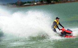 Sandiaga Uno: Venue Jet Ski di Ancol Bakal Jadi yang Terbaik di Dunia