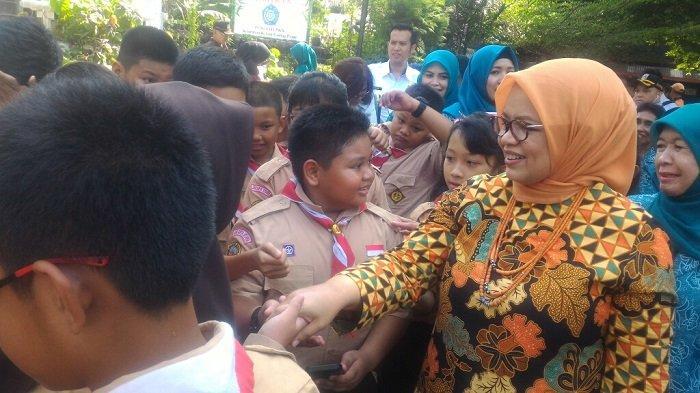 Istri Gubernur DKI Jakarta Buka Pameran Kuliner Betawi di Setu Babakan Besok