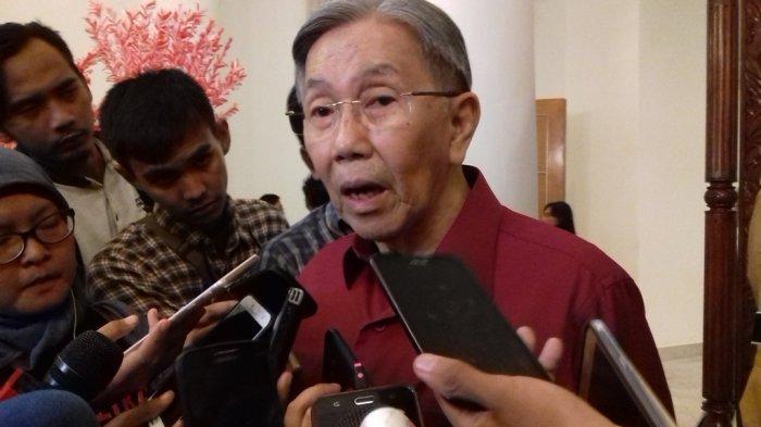 Fadjroel Rachman Sebut CEO PT Adinoto Indonesia Tantang Kwik Kian Gie Debat