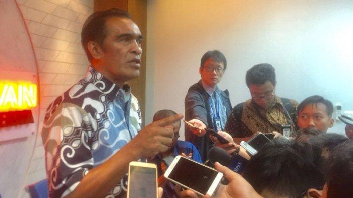 Soal Honor Pegawai, Ombudsman Undang Direksi TVRI Minggu Depan