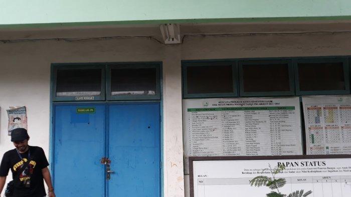 Siang Ini, Kadisdik DKI Tinjau Sekolah Al Kamal yang Jadi Gudang Narkoba di Jakarta Barat