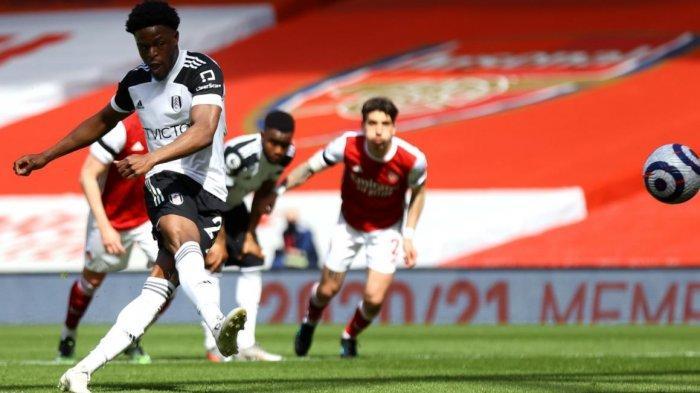 Hasil Liga Inggris: Arsenal Selamat dari Kekelahan Melalui Gol Menit Akhir