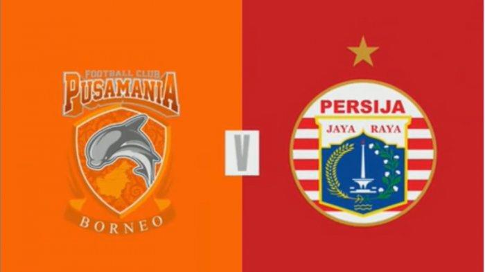 Denda Rp320 Juta Usai Lawan Persija Jakarta, Borneo FC Anggap Sanksi Komdis PSSI Lucu, Ini Alasannya