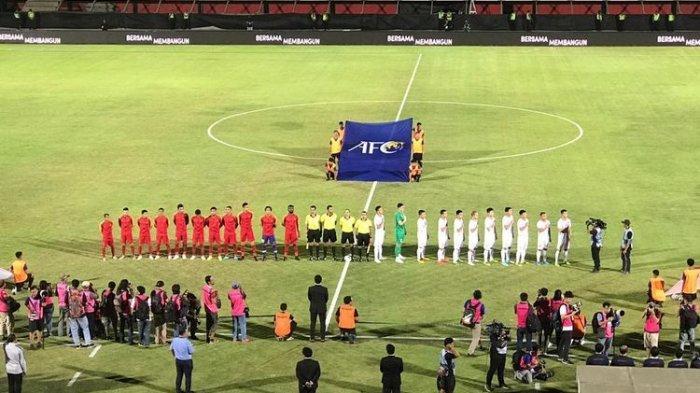 Timnas Indonesia Dipermalukan Vietnam 1-3, Jadi Juru Kunci Hingga #SimonOut Menggema di Media Sosial