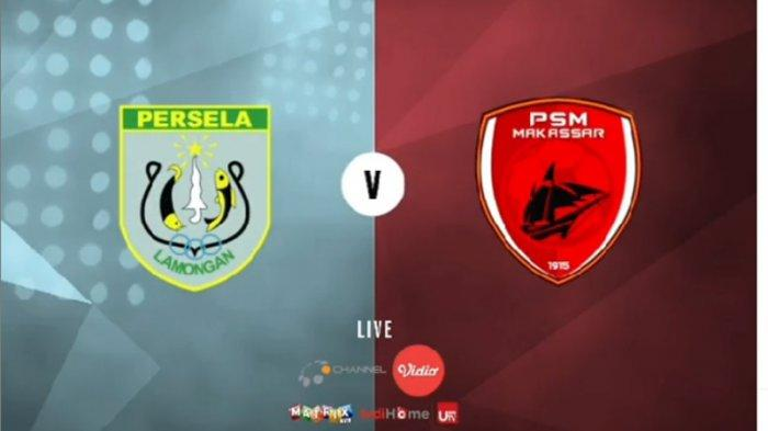 Hasil Liga 1 2019, PSM Makassar Tak Berdaya di Markas Persela Lamongan