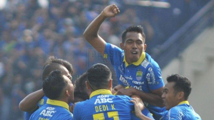 Sejarah Hari Ini, Omid Nazari Cetak Gol Perdana Saat Persib Bandung Gilas Arema FC