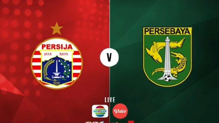 BERLANGSUNG Live Streaming Persija Jakarta Vs Persebaya: Perpisahan Sang Legenda Bambang Pamungkas
