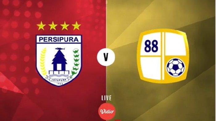 Menang Tipis Lawan Barito Putera, Persipura Jayapura Tetap di Posisi 2 Klasemen Liga 1 2019