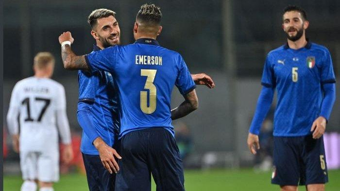 Prediksi dan Live Streaming Italia vs Polandia di Jadwal UEFA Nations League: Ancaman Lewandowski