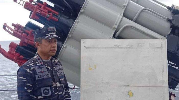 Nelayan Takut Melaut Lihat Kapal Perang China di Natuna, Pangkoarmada I: Ini Hak Berdaulat Kita