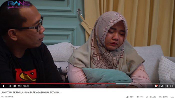 Kasihan Karena Raffi Ahmad Jarang di Rumah, Lala Ungkap Rafathar Kerap Pamerkan Ini ke Temannya