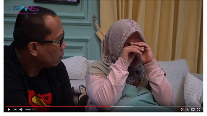 Rafathar Kerap Curhat Ini & Buat Pengasuhnya Nangis Histeris, Raffi Ahmad Menunduk: Saya Enggak Kuat
