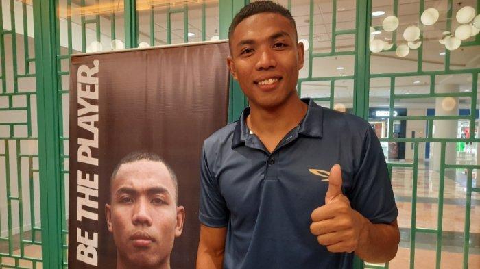 Pulang Kampung ke Lombok, Zohri Si Peraih Medali Emas Kejuaraan Atletik Isi Kesibukan dengan Mancing