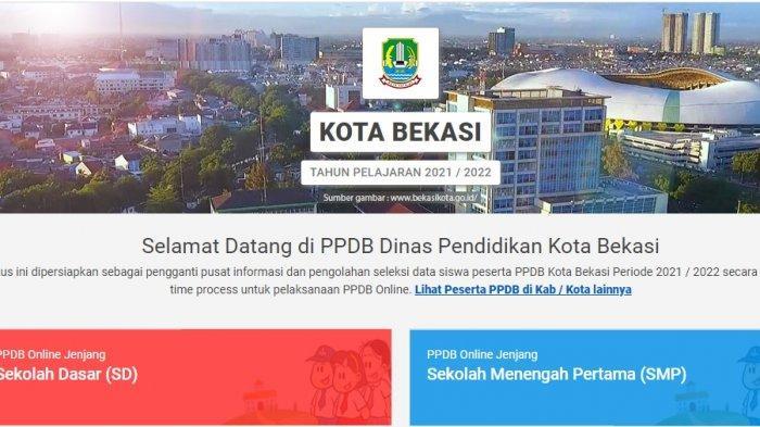 Syarat Mendaftar PPDB SMP Jalur Tahfiz Al Quran Kota Bekasi, Berikut Jadwal dan Metode Seleksinya