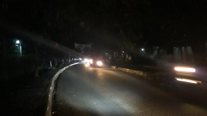 Minim Penerangan, Warga Ciracas Minta Penambahan Lampu Jalan di Gang