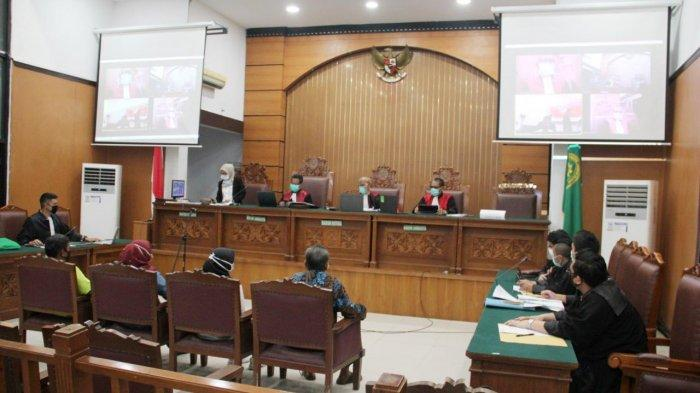 Pengadilan Negeri Jakarta Selatan Hentikan Aktivitas Persidangan: Kita Lockdown Lagi