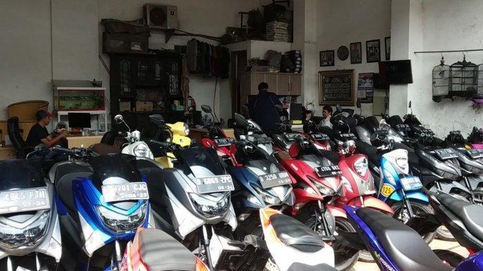 Imbas Corona Penjualan Motor Bekas Menurun Drastis, Ini Daftar Harganya: Honda Beat Cuma Rp 5 Jutaan