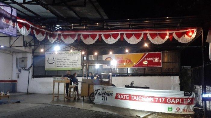 Cerita Bos Sate Taichan di Pamulang, Pegawainya Dihipnotis Sampai Motor Dibawa Kabur