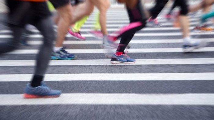 Pelari Electric Jakarta Marathon Meninggal, Baiknya Lakukan 4 Hal Ini Sebelum Mencoba Marathon