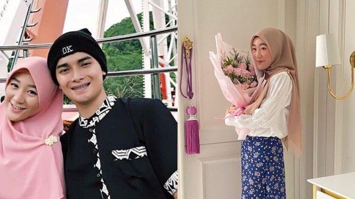 Kondisi Terbaru Alvin Faiz, Adik Tetap Menguatkannya, Larissa Chou Akui Salah Bongkar Aib Suami