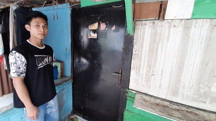 Jenazah Warsidin, Warga Jaksel Korban Kecelakaan di Tol Cipali Dimakamkan di Pekalongan