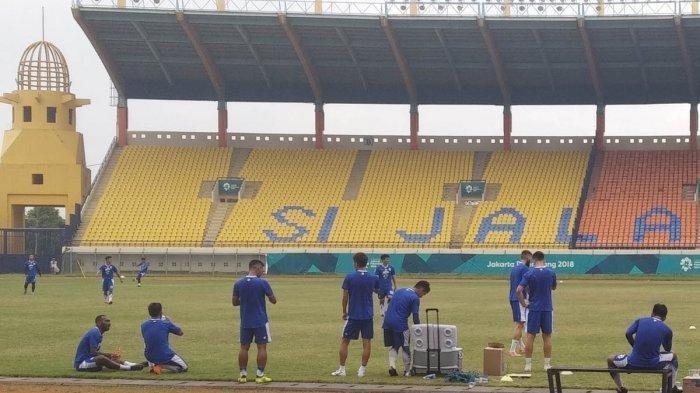Persib Bandung Sampaikan Permohonan Pemakaian Stadion Secara Lisan ke Pengelola Si Jalak Harupat