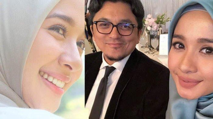 Ditinggal Selama Seminggu ke Jakarta, Laudya Cynthia Bella Sebut Engku Emran Justru Senang