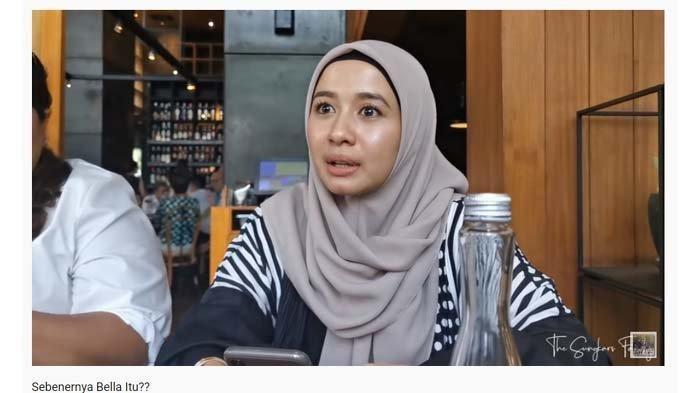 Laudya Cynthia Bella Murka & Sebut Raffi Ahmad 'Gila' Duit Karena Ini, Zaskia Sungkar: Emang Enak!