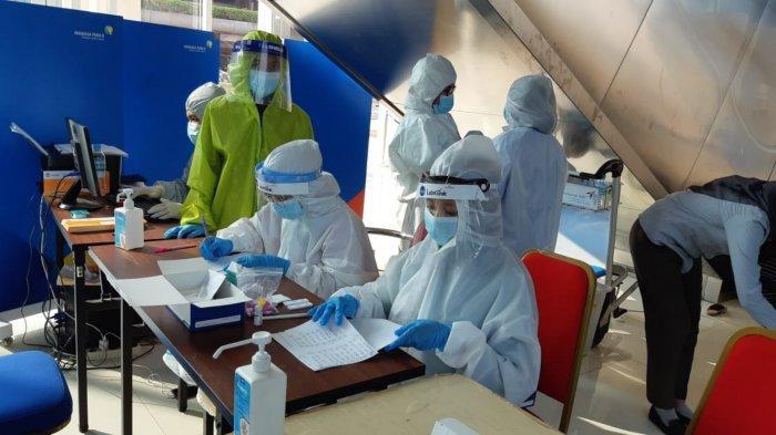 Pemerintah Resmi Tetapkan Tarif Rapid Test Antigen Berbasis Swab Maksimal Rp 250.000 dan Rp 275.000