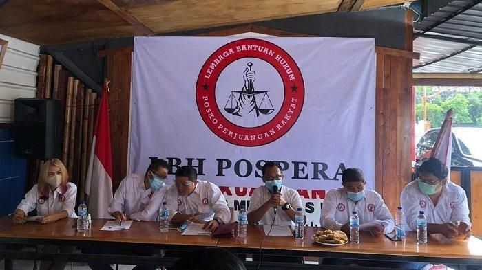 Pertimbangan Protokol Kesehatan, Pospera Tunda Gelar Aksi di Kementerian BUMN