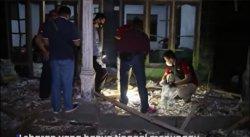 Untung Kehilangan Anaknya Beberapa Jam Sebelum Lebaran Karena Jadi Korban Petasan