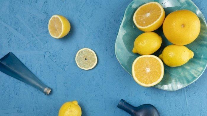 Banyak Manfaat Air Lemon Bagi Kesehatan Tubuh, Bisa Cegah Penyakit Batu Ginjal