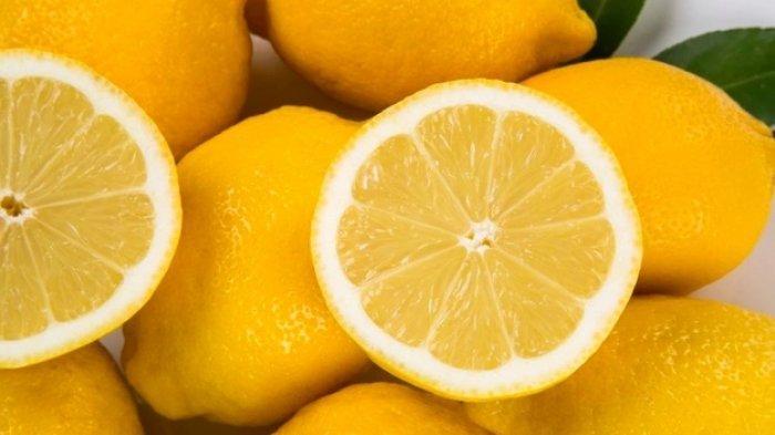 Yuk Minum Air Hangat dengan Perasan Lemon, Kaya Manfaat Termasuk Tingkatkan Kekebalan Tubuh